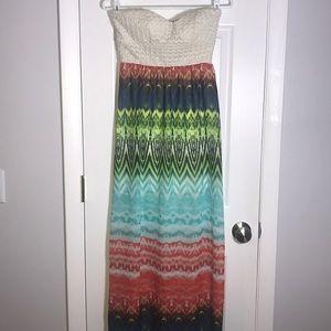 Beautiful Body Central Dress